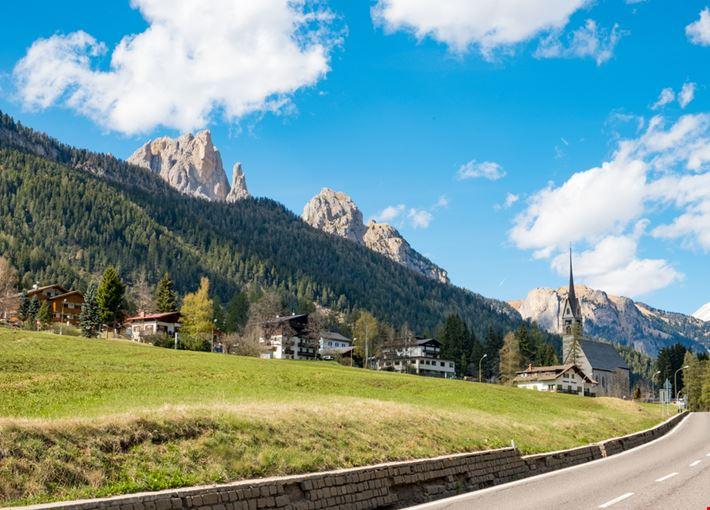 Vigo di Fassa: Guida turistica