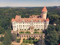 Il Castello di Konopište