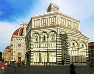 Battistero di San Giovanni a Firenze