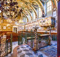 Sinagoga degli Argenti