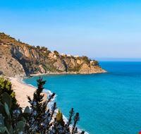 Spiagge di Caminia