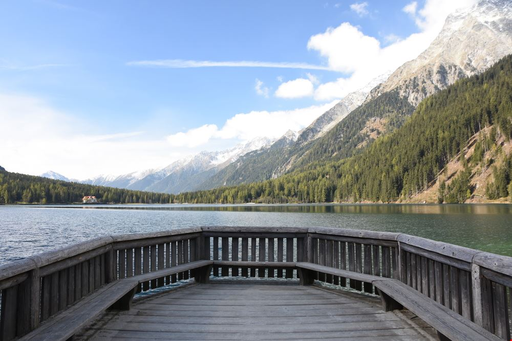 Lago di Anterselva