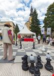 Giocatori di scacchi
