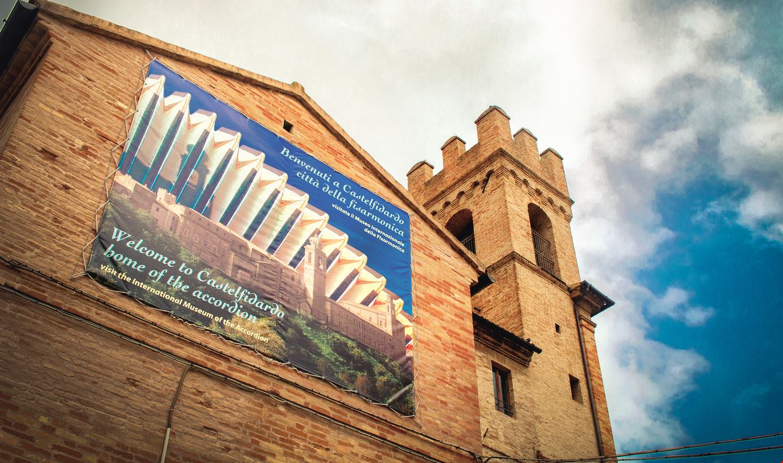Castelfidardo