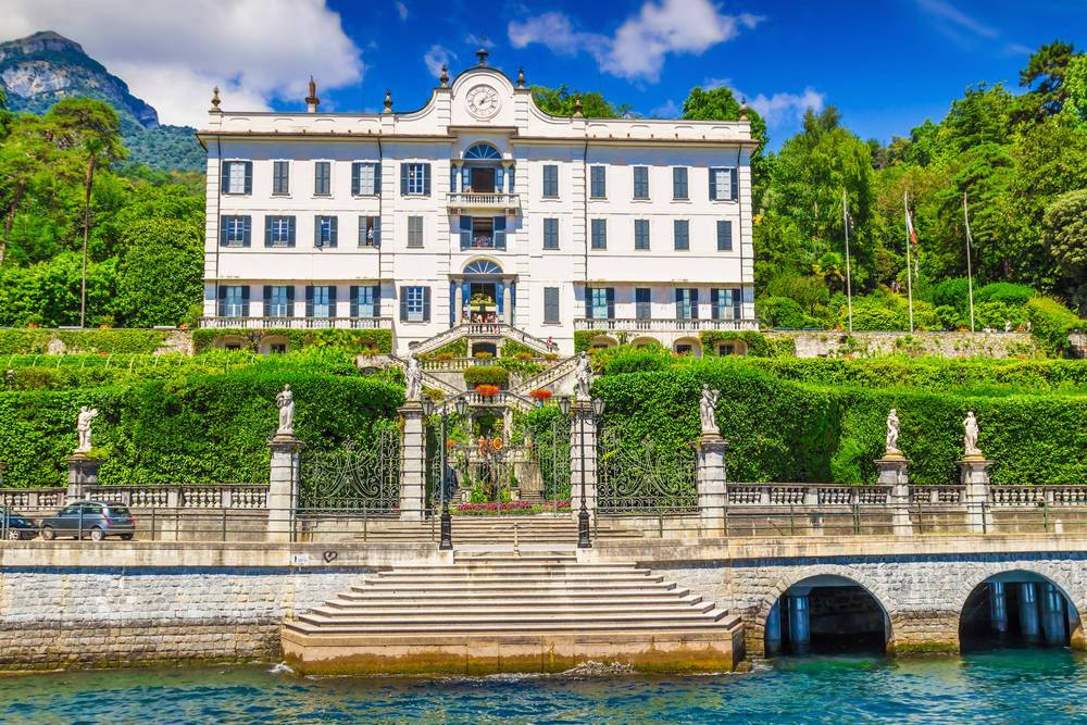 Villa carlotta parchi e giardini a como - De mooiste villa in de wereld ...