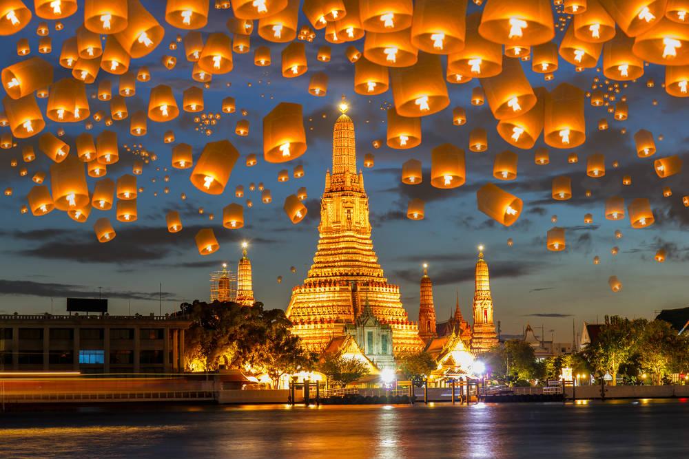 Meteo bangkok previsioni del tempo a bangkok per oggi for Thai wallpaper gallery