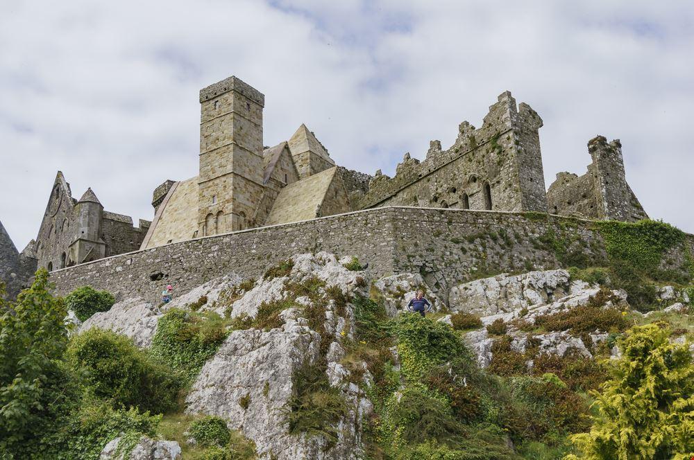 Rocca di San Patrizio