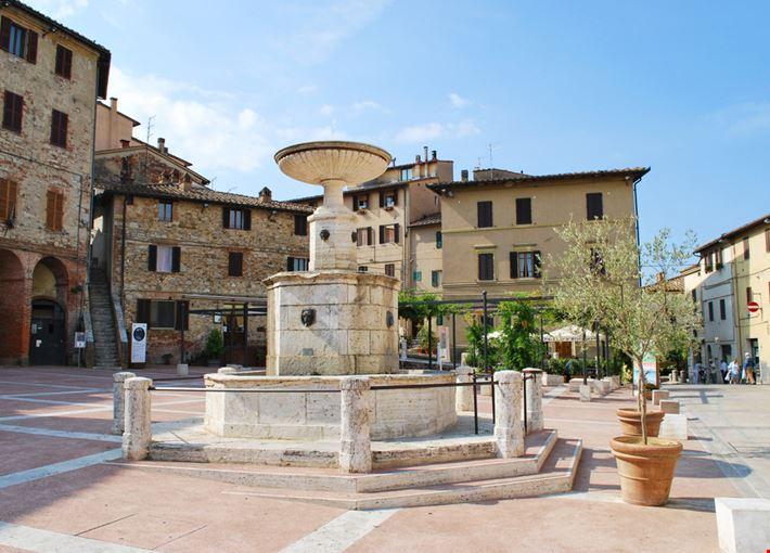 Castelnuovo Berardenga