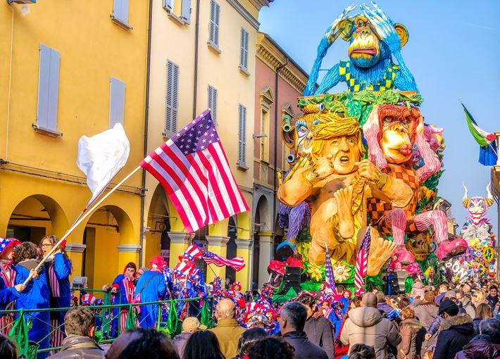 Cento a Carnevale