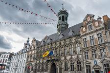 Municipio di Mons