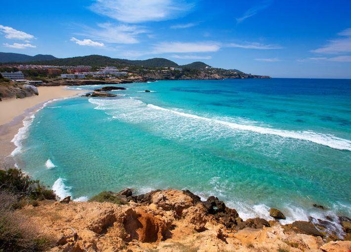 Cosa vedere a Ibiza: Cala Tarida
