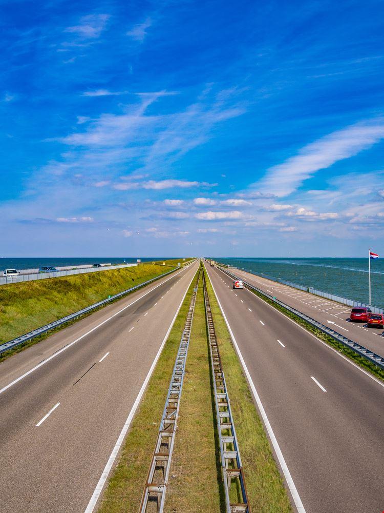 Diga di Afsluitdijk