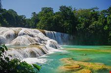 Cascata di Agua Azul