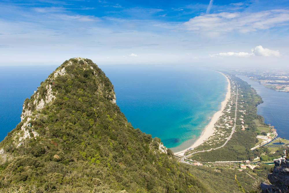 Matrimonio Spiaggia Circeo : Foto circeo a san felice info