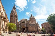 Cattedrale di Santa Maria di Toledo