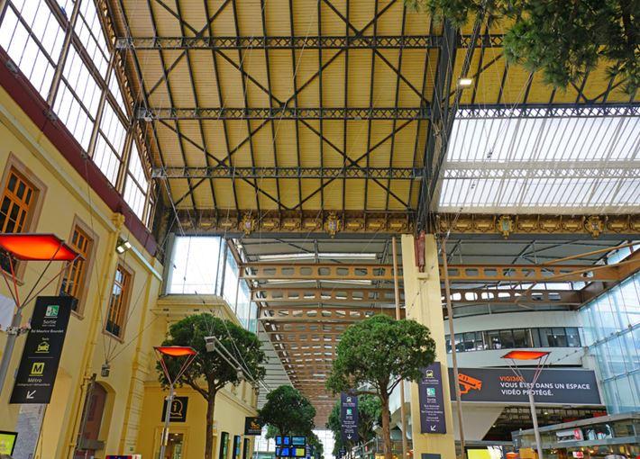 Stazione di Saint-Charles