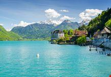 Lago di Annecy