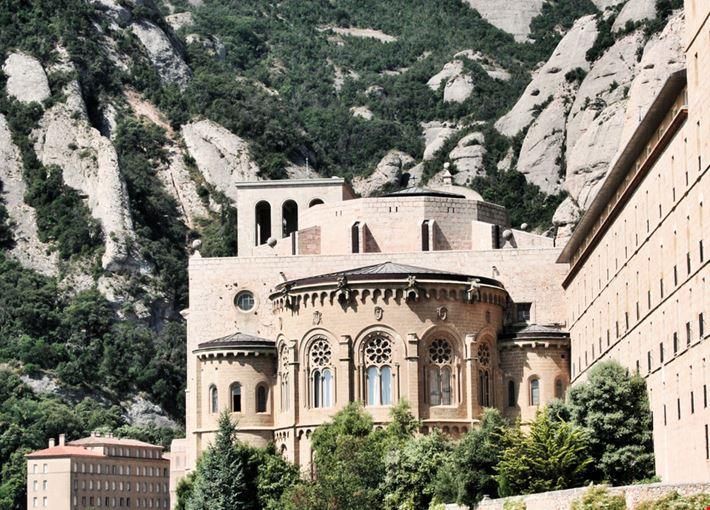 Monestir de Montserrat