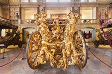 Museo Nazionale delle carrozze