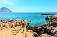 Baia Santa Margherita