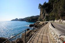 Strada Panoramica per Portofino
