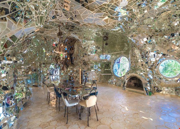 Foto il giardino dei tarocchi a capalbio info - Il giardino dei tarocchi ...