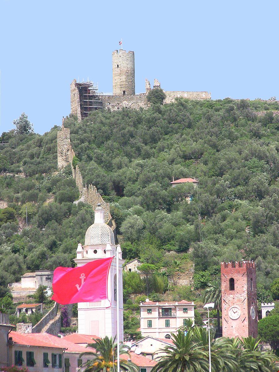 Castello di Noli