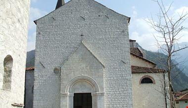 Chiesa di Sant'Andrea Apostolo a Venzone
