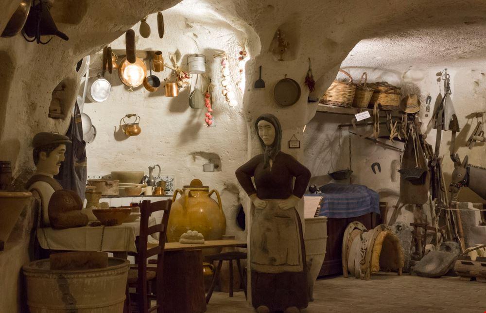 Casa Grotta
