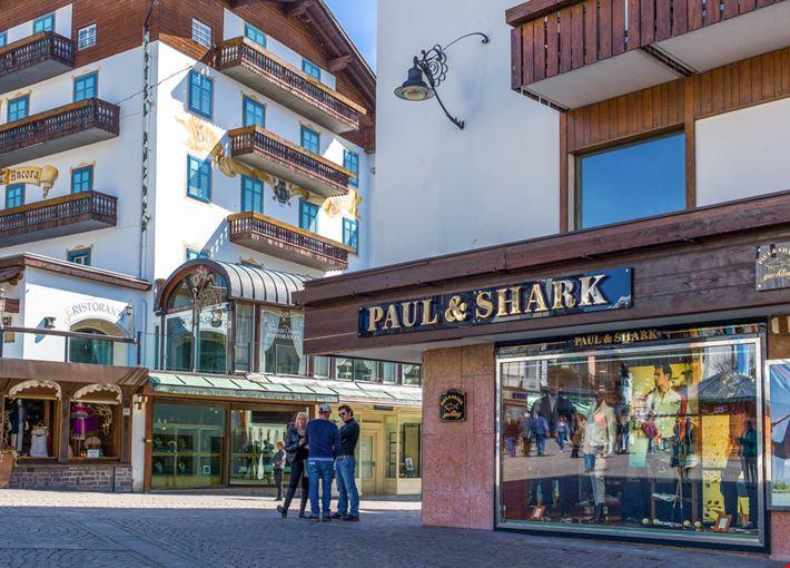 Cortina d\'Ampezzo: Guida turistica