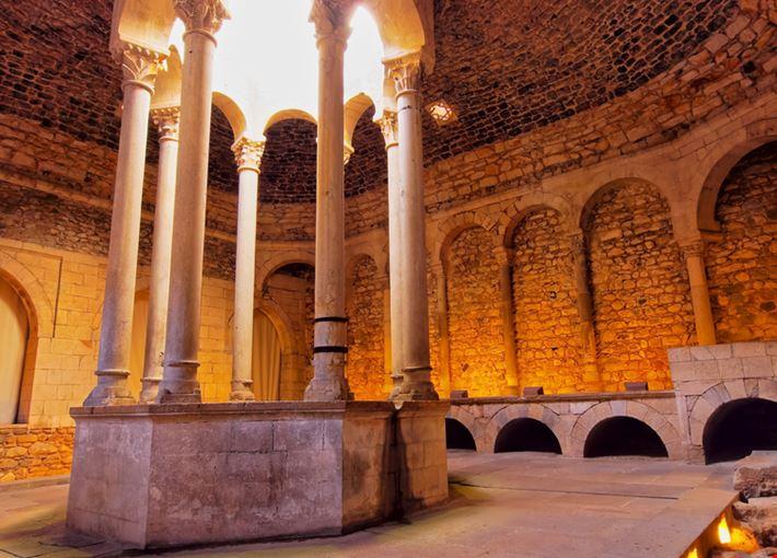 Foto Bagni arabi a Girona - {info}