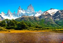 Parco nazionale Los Glaciares