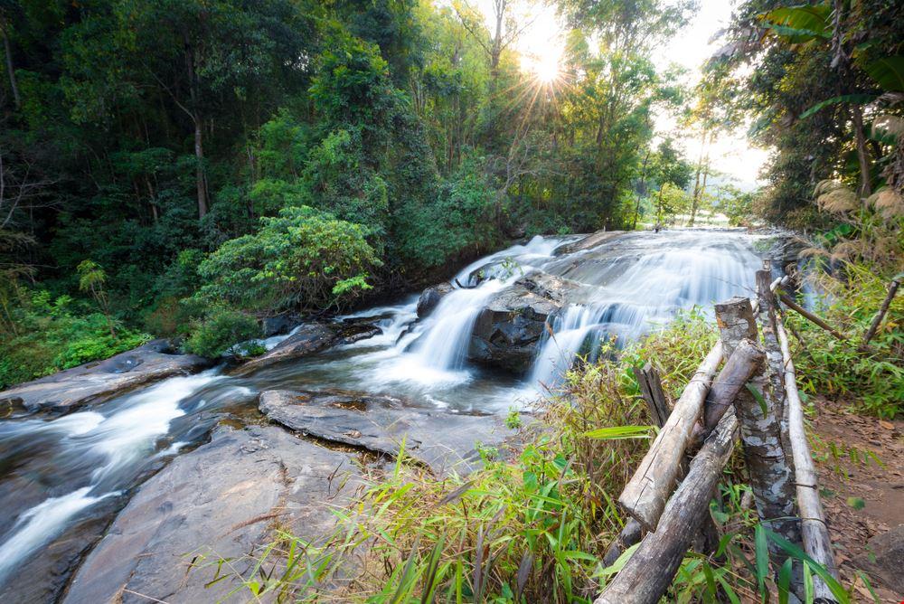 Parco Nazionale Doi Inthanon