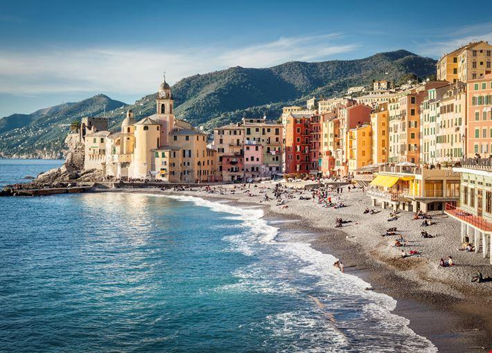 Cosa vedere in Liguria: Camogli