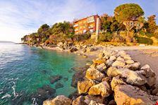 Spiaggia di Moscenika Draga