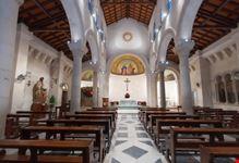 Chiesa di San Giuseppe a Nazareth