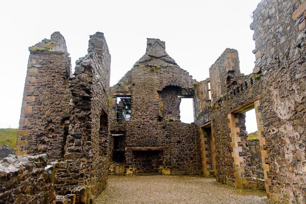 Castello di Dunluce