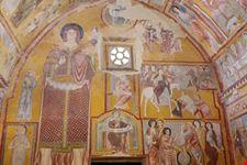 chiesa di Bominaco