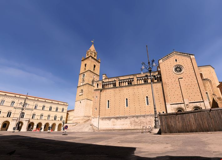 Cattedrale di San Giustino
