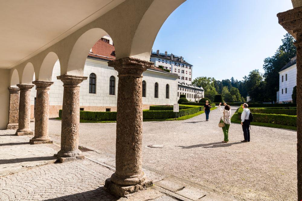 Castello di Ambras