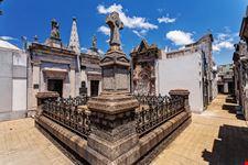 Cimitero de la Recoleta
