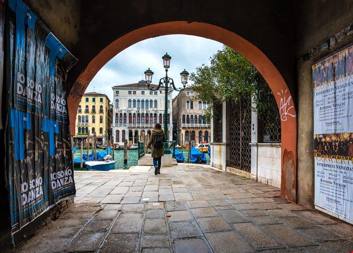 Soggiorno A Venezia Economico - appartamento economico a ...