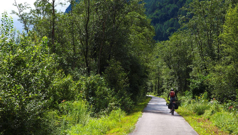 Pista ciclabile San Candido - Lienz