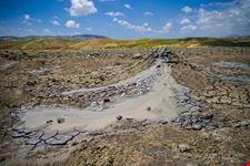 Riserva Naturale di Macalube