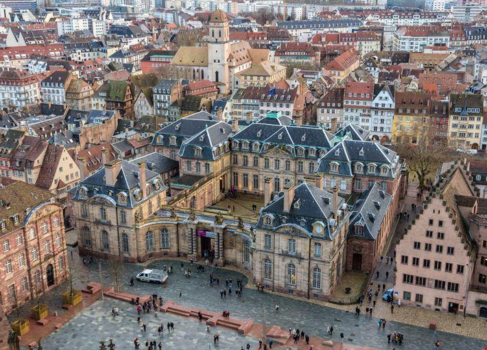 Strasburgo_Palais_Rohan