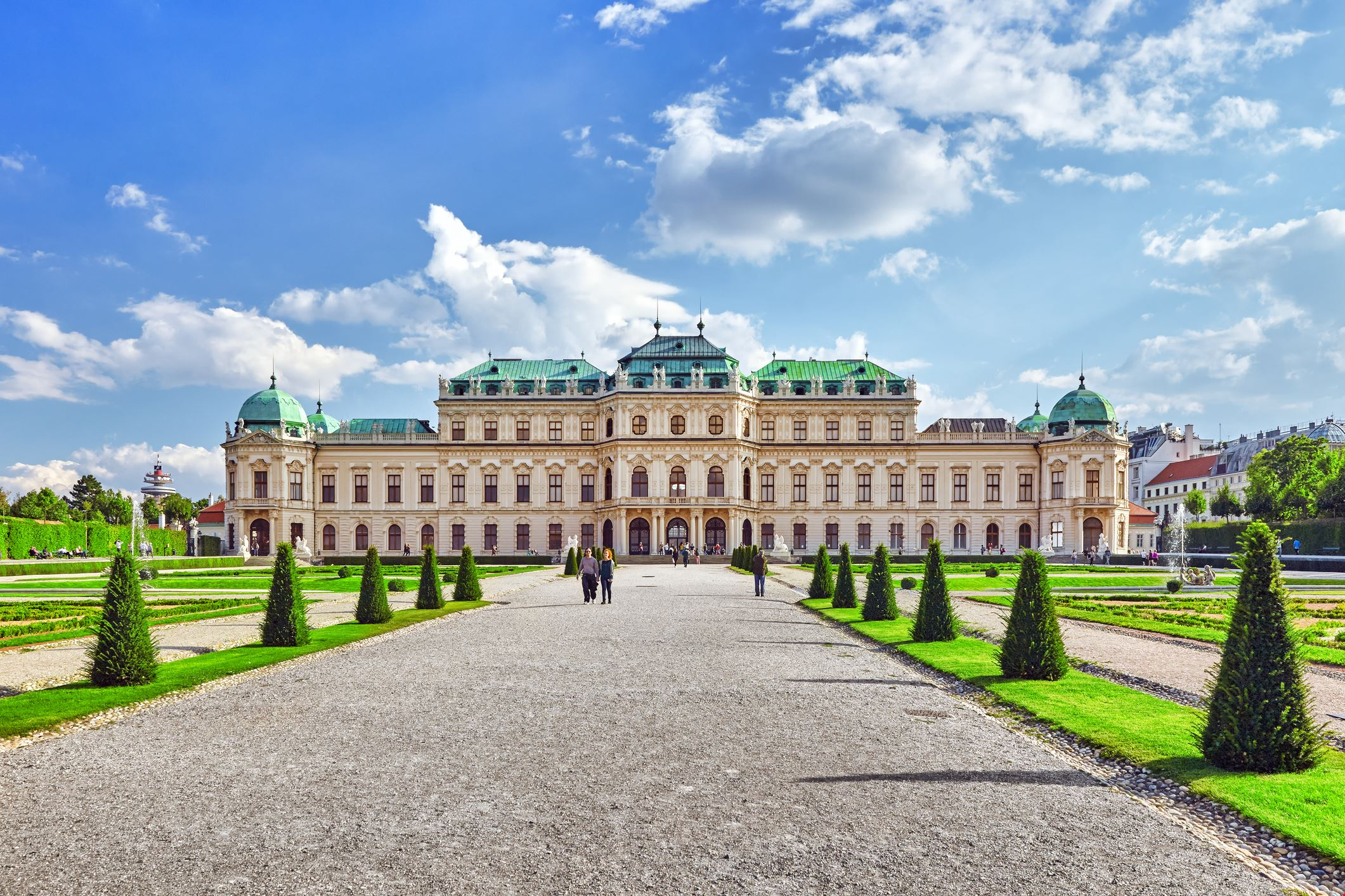 Palazzo_Belvedere_Vienna