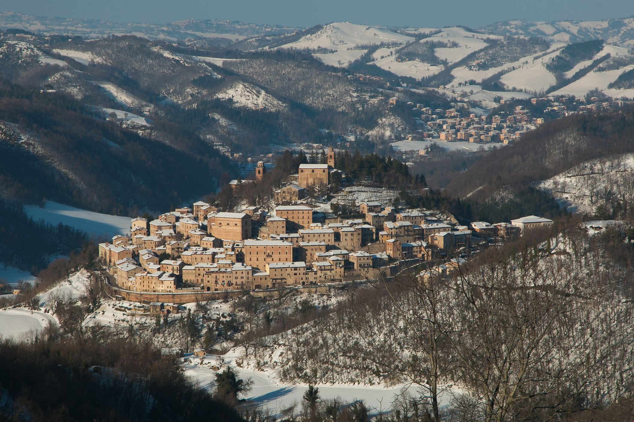 Montefortino