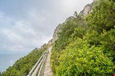 Il sentiero dei Fortini