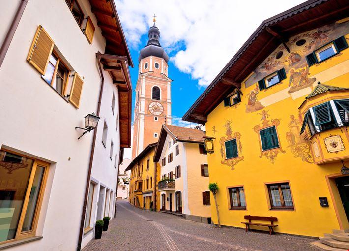 Castelrotto: Guida turistica