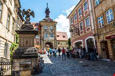 Bamberga